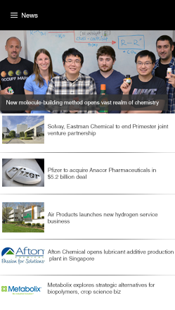 Download World Of Chemicals - Android & Ios App
