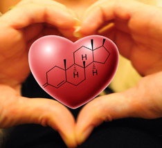LOVE, actually is chemicals racing internally