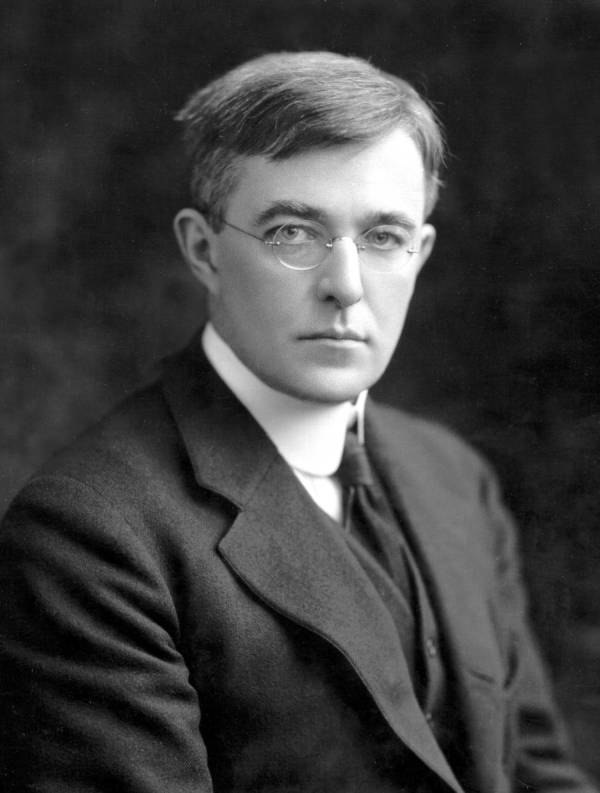 Article on Irving Langmuir