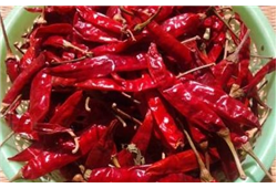 Article on Chemistry of Chillies