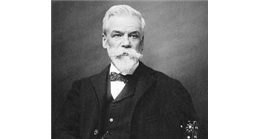 Ernest Solvay – developer of ammonia-sod ...