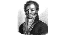 Louis-Jacques Thenard – discoverer of hy ...