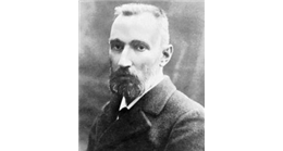 Pierre Curie – co-discoverer of radium & ...