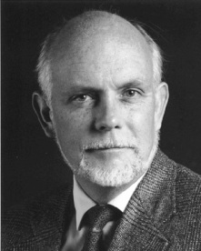 Richard Smalley – discoverer of buckminsterfullerene