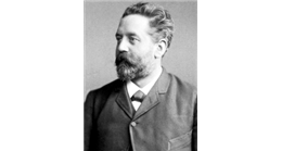 Ferdinand Tiemann – co-discoverer of Rei ...