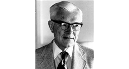 Paul Flory – pioneer in polymer science