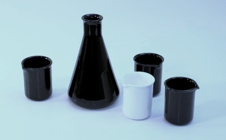 Chemistry of ceramics, glass, adhesives and sealants