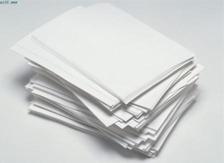 About 3000 chemicals used in papermaking!