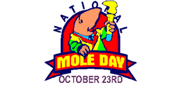 Celebrating Mole Day to foster interest in chemistry