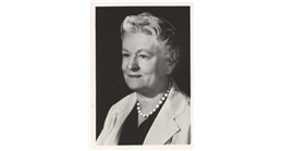 Rachel Fuller Brown – discoverer of nystatin drug