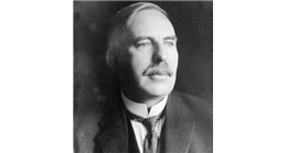 Ernest Rutherford – devised Rutherford m ...