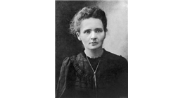 Marie Curie – discoverer of radioactive  ...