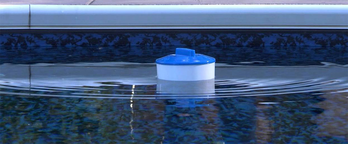 Why cyanuric acid is needed for swimming pools?