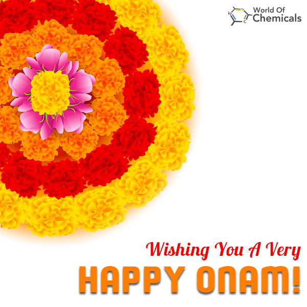 How chemistry can help you celebrate this Onam safely