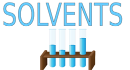 Solvent effects on chemical reaction
