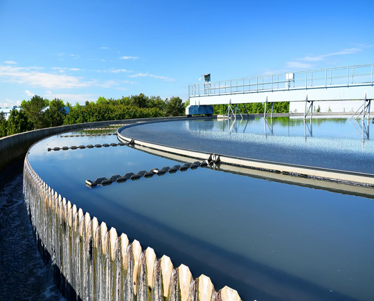 Water treatment chemicals, a modern approach for safe drinking water