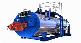 Boiler water treatment, a supercritical industrial process