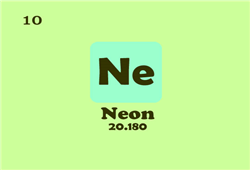 Information on Neon