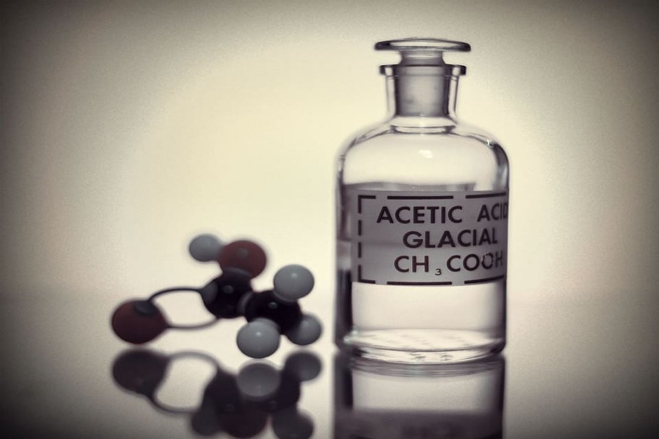 Few things about Acetic acid you must know