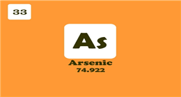 Few interesting things about Arsenic you didn't know