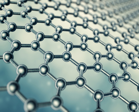 Assertions about graphene in chemistry