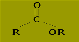 Chemical compound Ester: Preparation, Properties, Structure and Occurrence