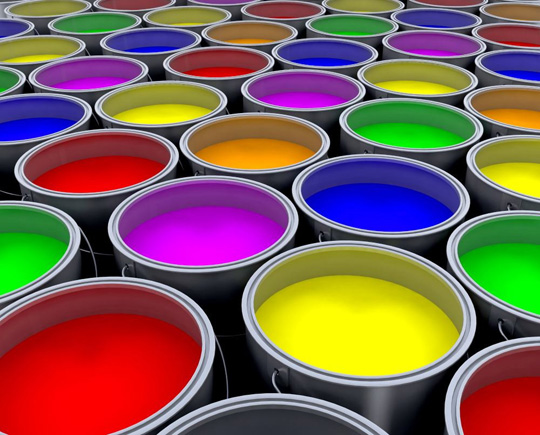Paintings and coatings