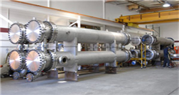 Heat Exchangers Applications in Chemical ...