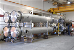 Heat Exchangers Applications in Chemical Industry