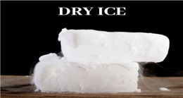 Dry Ice: A Cooling Agent