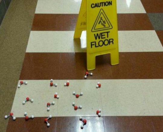 Floor Cleaner: Types and Chemistry