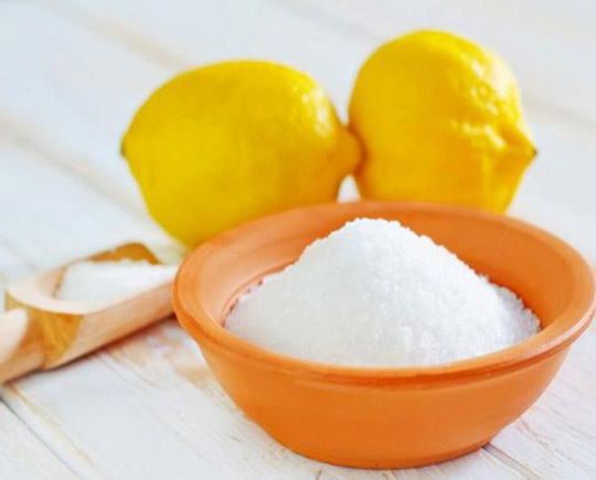 What is Citric Acid and Where Can You Buy it?