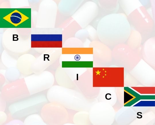 Pharmaceutical Industry in BRICS Countries