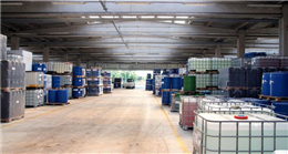 Liquidating Non-Moving Chemical Inventory