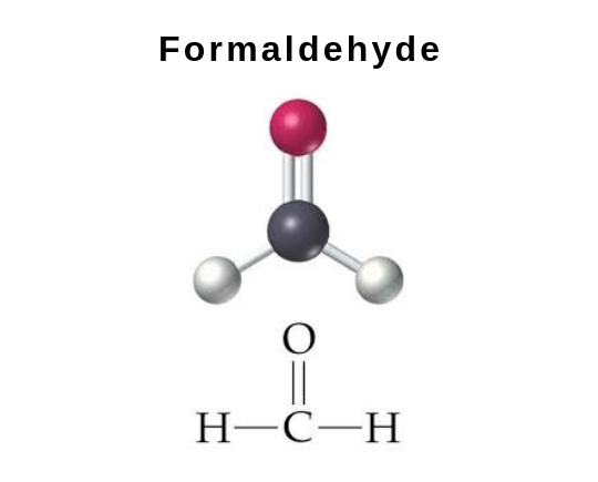 Toxic Effects of Formaldehyde in Chemical Laboratories