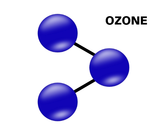 Applications of Ozone