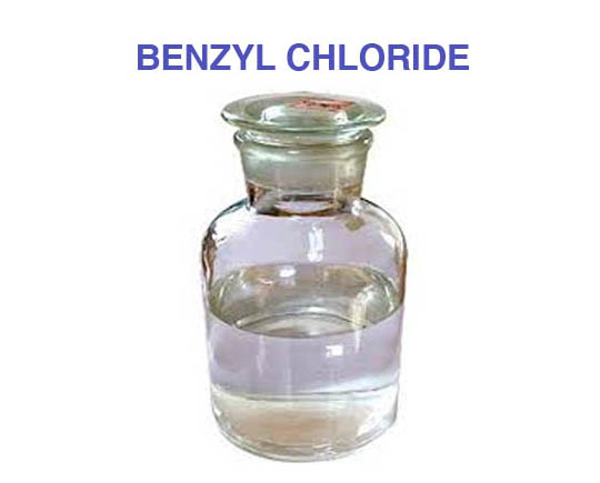 Benzyl Chloride: A Potential Hazardous Chemical