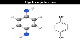 Hydroquinone in General Chemistry