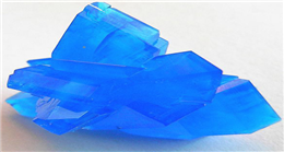 Copper Sulfate - Preparation and Uses