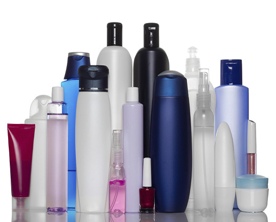 Demand for Personal Care Products in Chemical Industry