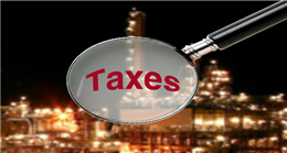 Taxes and Duties: Impact in Chemical Ind ...