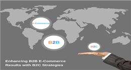 Enhancing B2B E-Commerce Results with B2 ...
