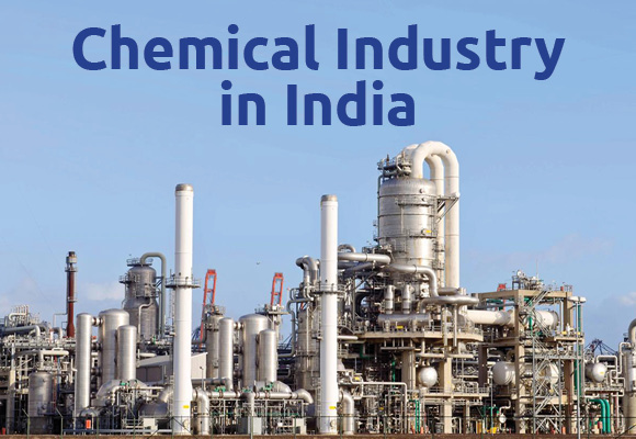 Chemical Industry in India: An Overview