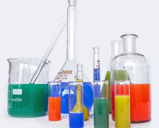 Laboratory Chemical Reagents Market