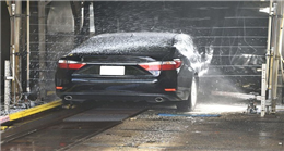 What Chemicals are Used in Car Wash?