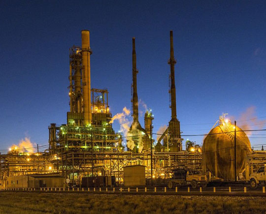 Petrochemicals Market:Growth and Trends