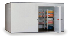Cold Storage and Logistics for Pharmaceuticals Products