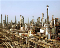 The Bina refinery is located in Mumbai. © Reuters