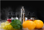 Toxins produced by e-cigarettes vary by flavour