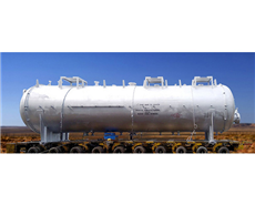 Custom pressure vessels for end users